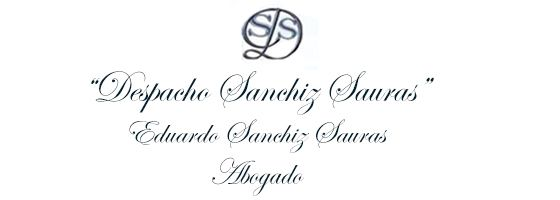 Despacho Sanchiz Sauras Logo